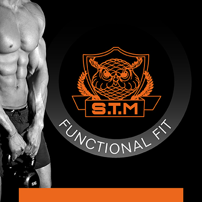 TheKellys STM Functional Fit
