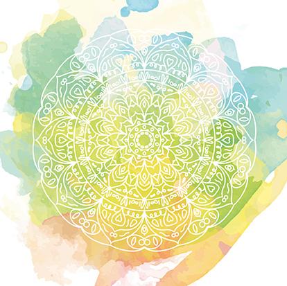 TheKellys Mandala
